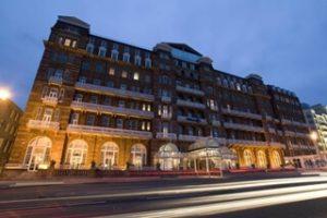 Brighton Metropole Hotel