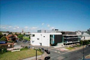 Devonshire Park Centre