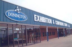 Donington Park Centre