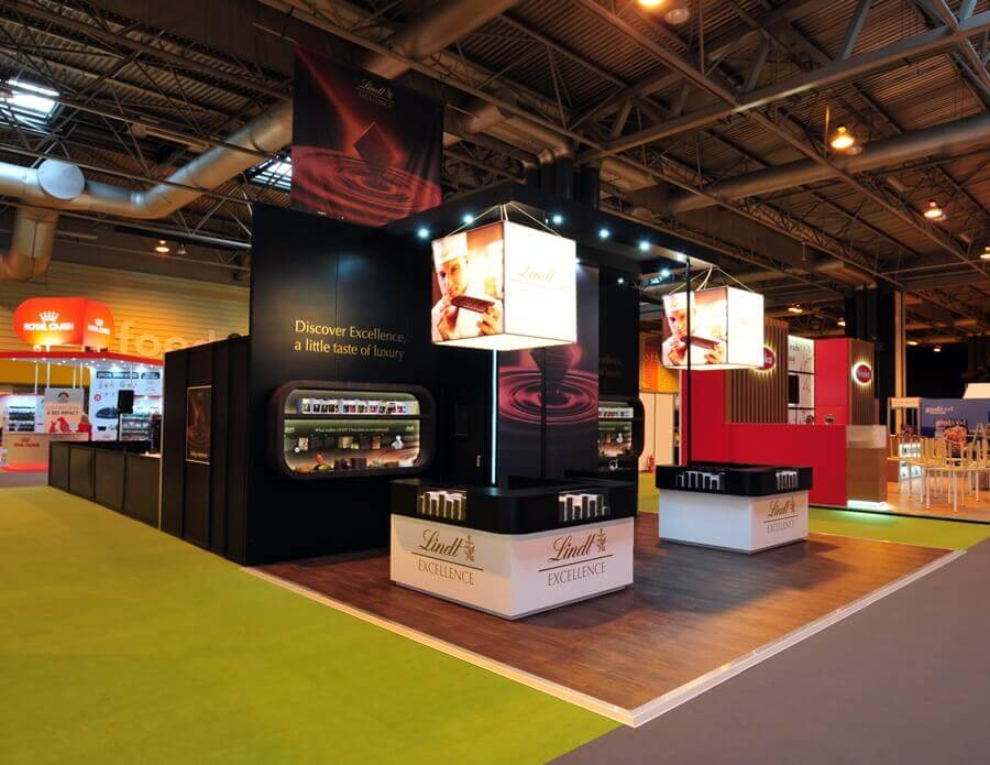 Exhibition Stand Design Brief : Exhibitor testimonials from clients of access displays