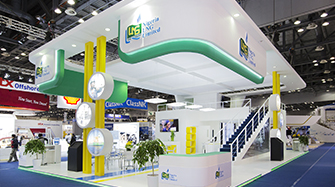 Global exhibition solutions