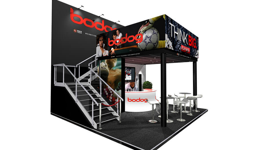 Exhibition Stand Design Software : Exhibition stand design designers of stands