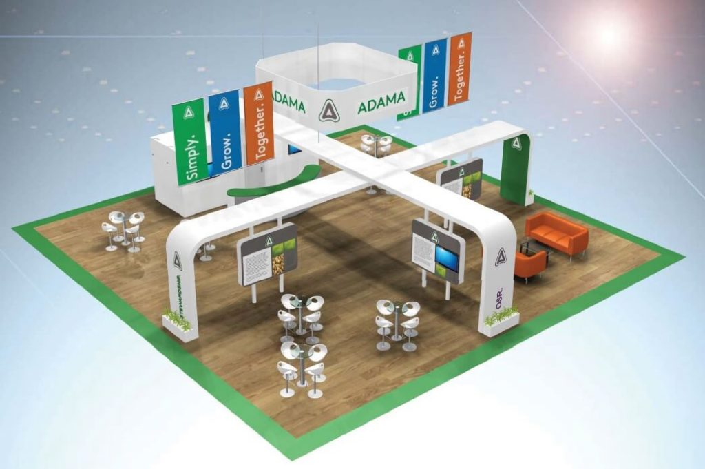 Exhibition Stand Designers Amp Builders : Exhibition stand design designers of stands