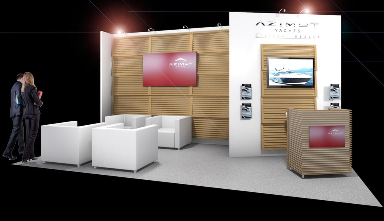 Exhibition Stand Design Hertford : Exhibition stand design designers of stands