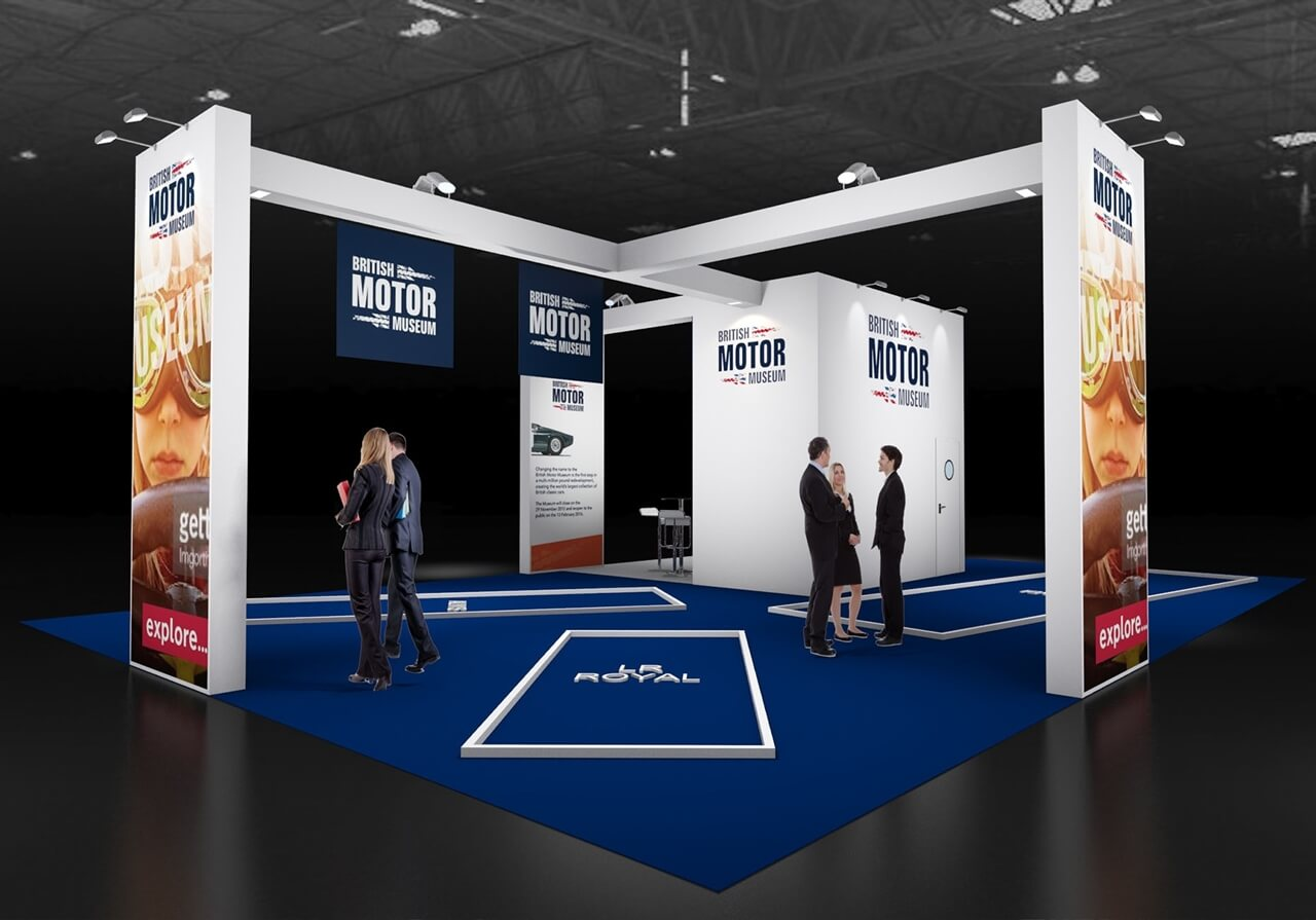 Exhibition Stand Designers Uk : Exhibition stand design designers of stands