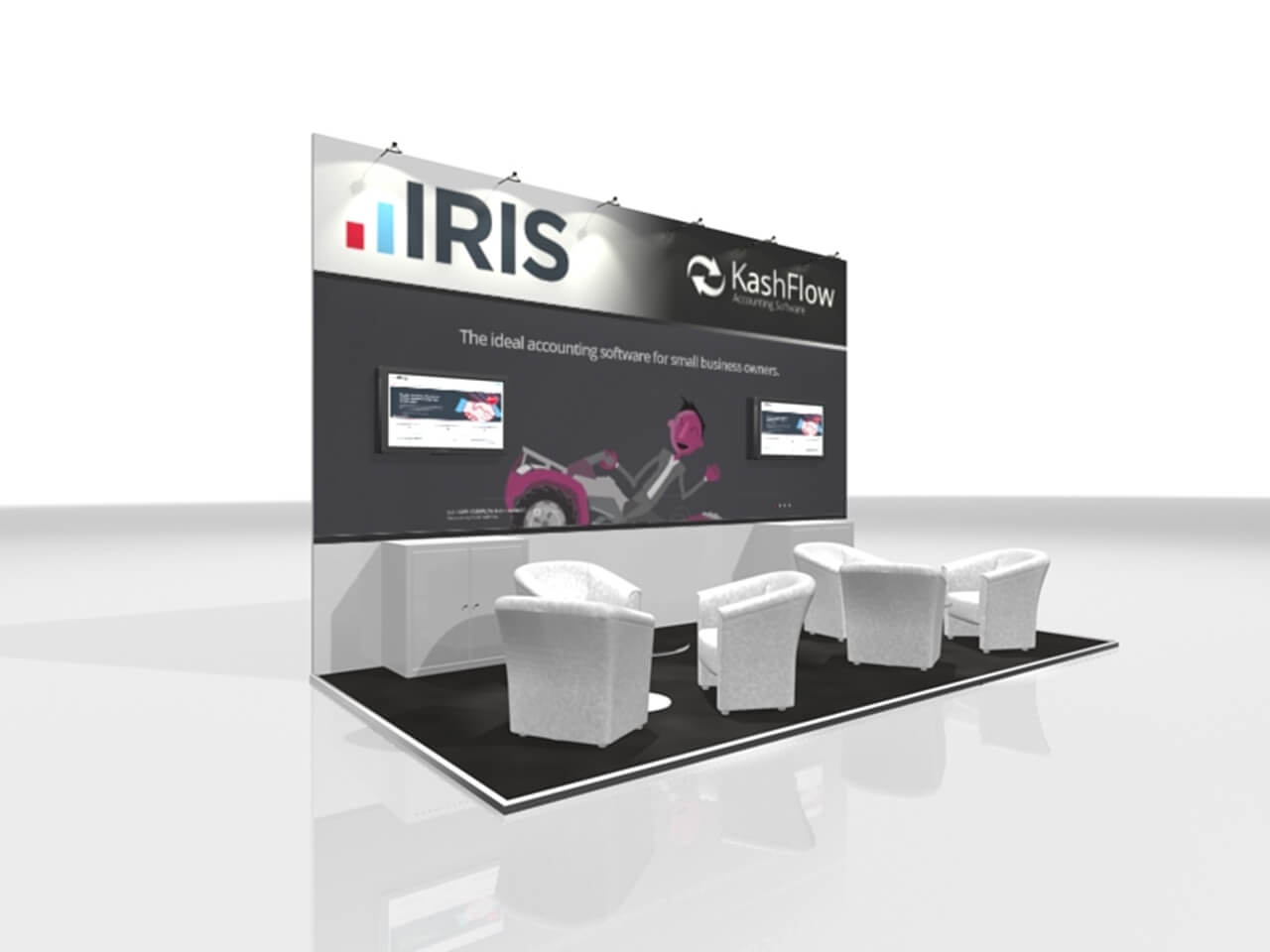 Exhibition Booth Design Uk : Exhibition stand design designers of stands