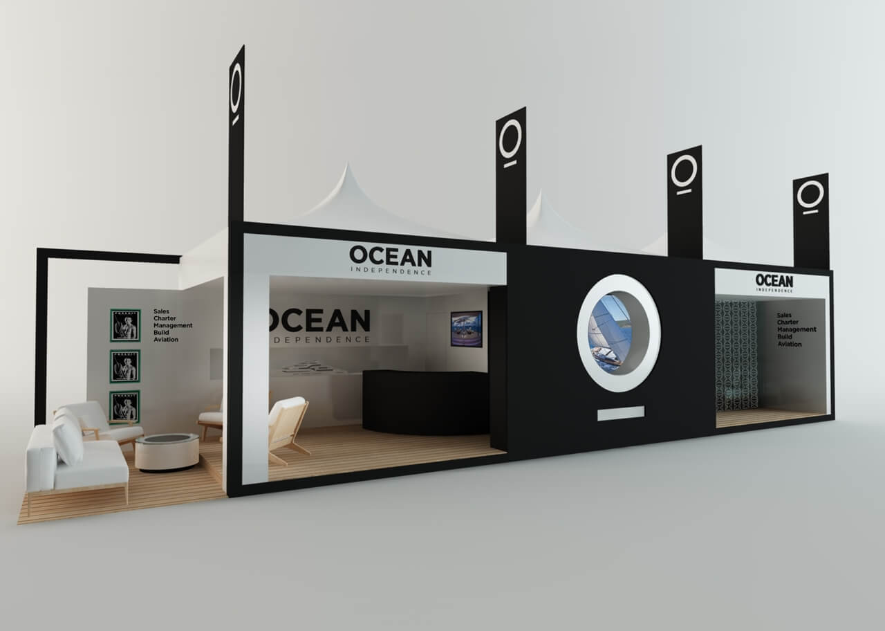 Modern Exhibition Stand Uk : Exhibition stand design designers of stands
