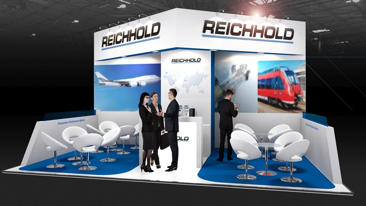 Design Your Exhibition Stand : Exhibition stand design designers of stands