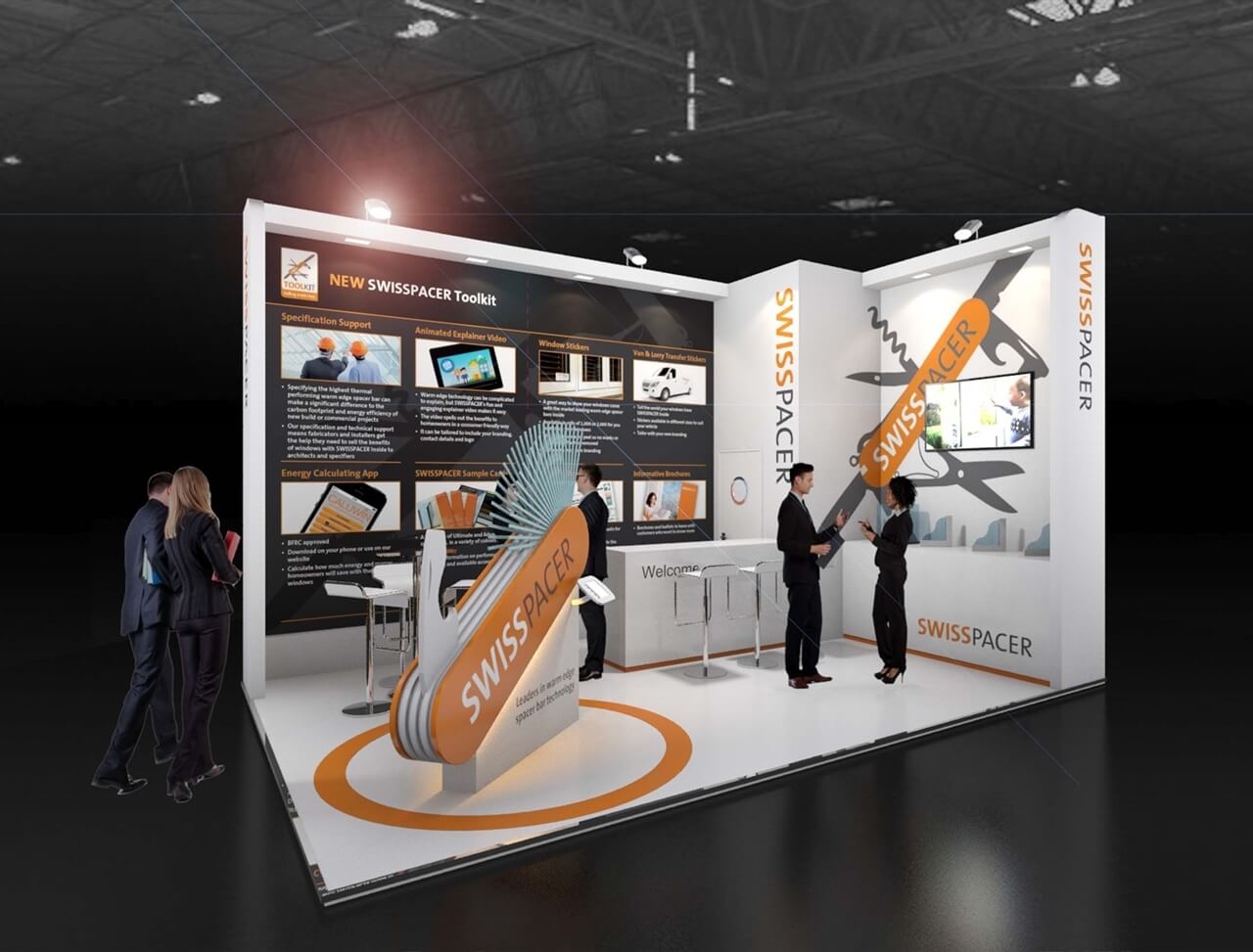 Exhibition Stand Terminology : Exhibition stand design designers of stands