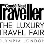 the luxury travel fair