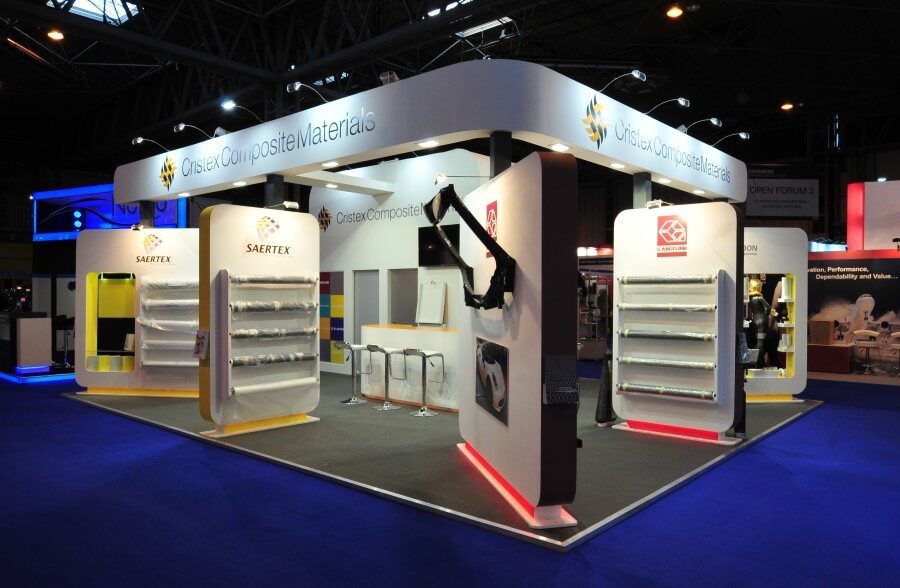 Exhibition Stand Regulations : Advanced engineering show exhibition stand design and build