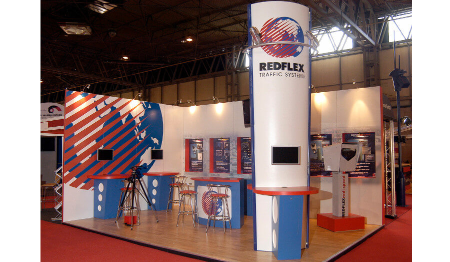 Stand Hire For Exhibition : Exhibition stand hire trade show stands for the
