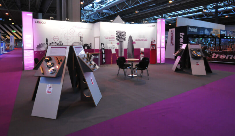 Modular Exhibition Stand Hire : Exhibition stand hire trade show stands for the