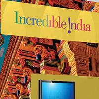 incredible india - thumb