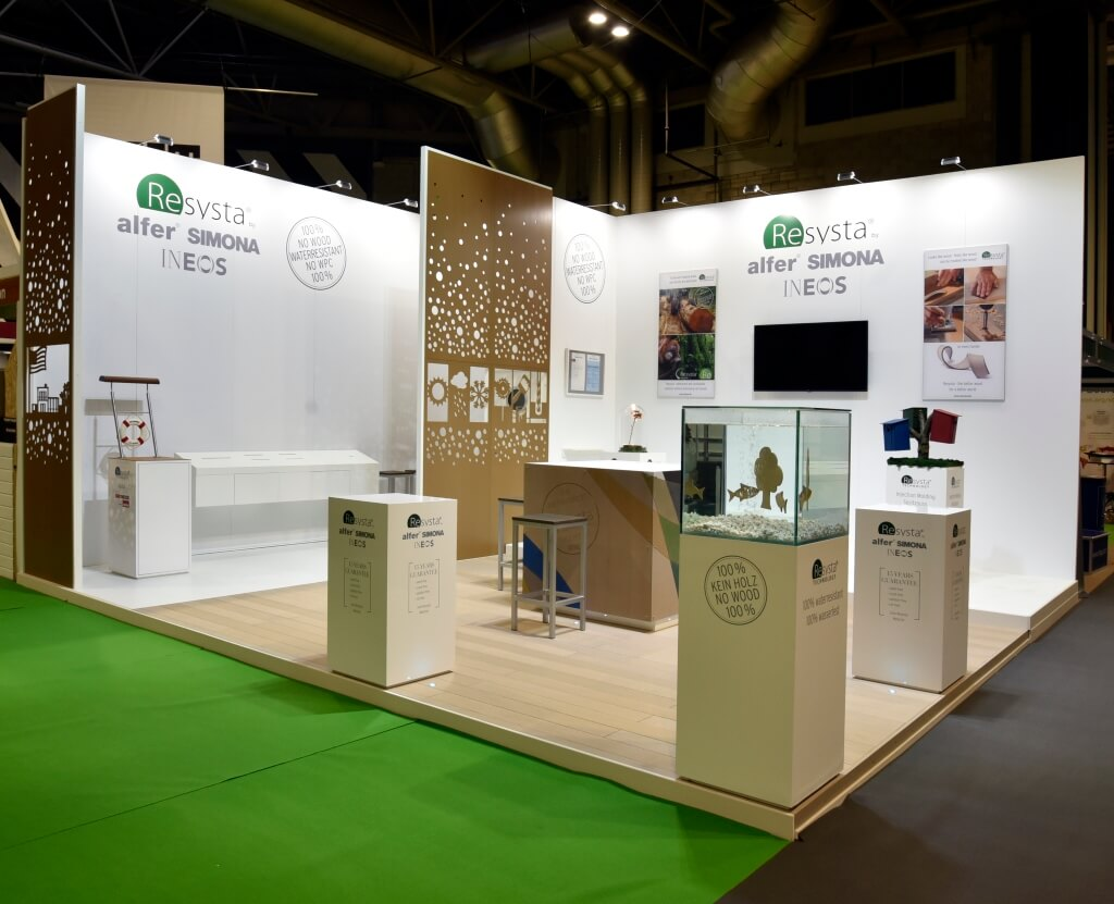 Exhibition Stand Design And Construction : Uk construction week exhibition stand design and build