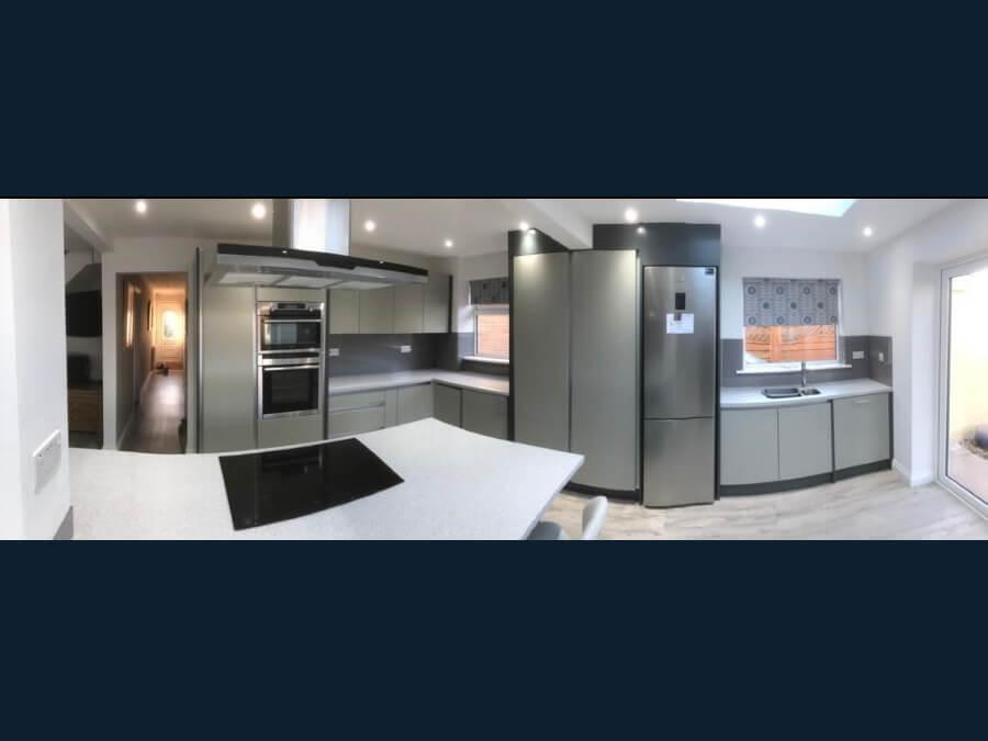 Bespoke kitchen design 10