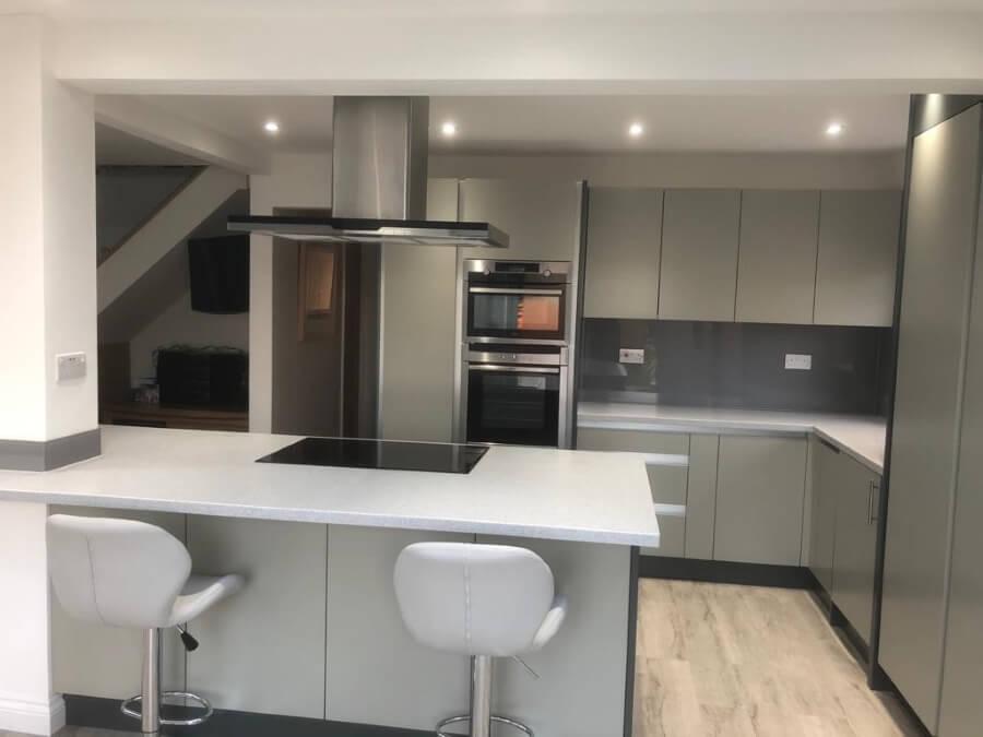 Bespoke kitchen design 11