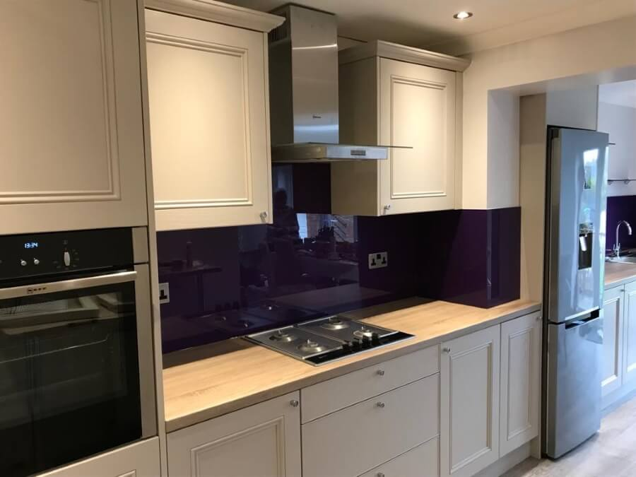 Bespoke kitchen design 2