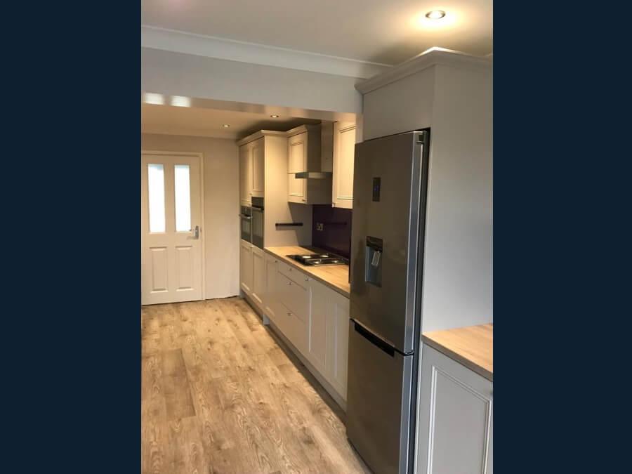 Bespoke kitchen design 4
