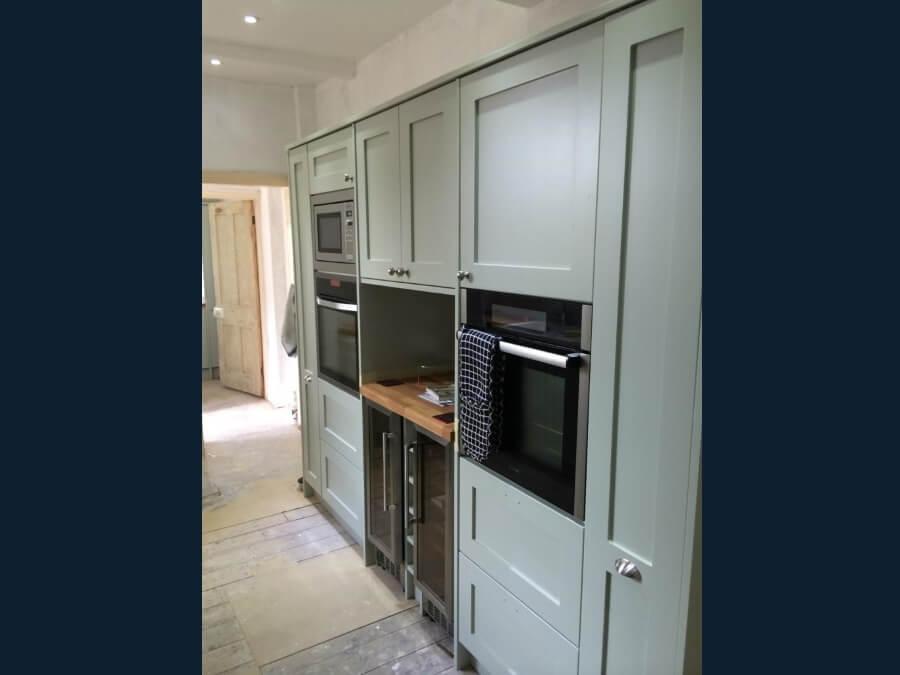 Bespoke kitchen design 6