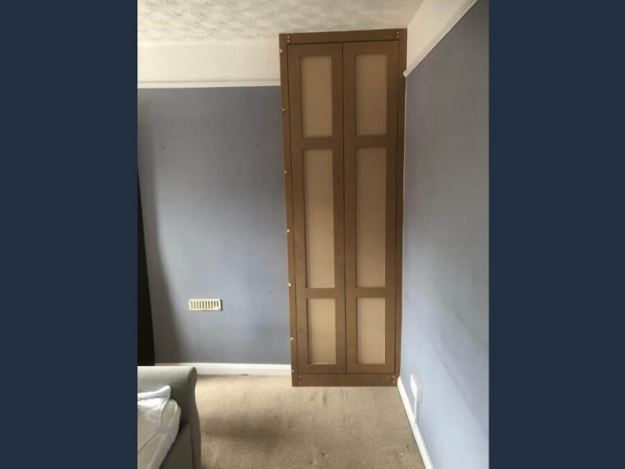 Bespoke wardrobe - 10