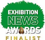 Exhibition News Award Finalist