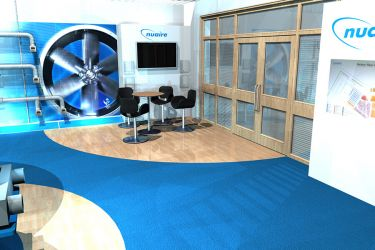 Office refurb design for Nuaire (4)