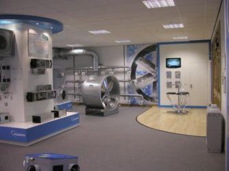 Office refurbishment for Nuaire (5)