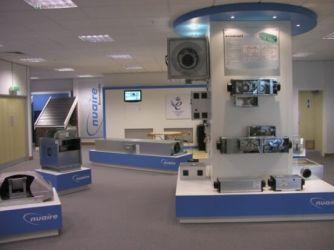 Office refurbishment for Nuaire (4)