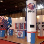 3m x 5m Exhibition Stand Hire G