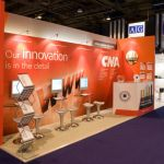 Exhibition Stand Hire A 6m x 2m