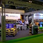 Gantry hire for exhibitions - CPL distribution